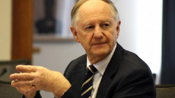 Leading economist calls for Australian study into OBOR opportunities