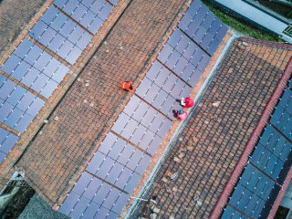 International Green Energy Development Conference to be held in Yangzhong