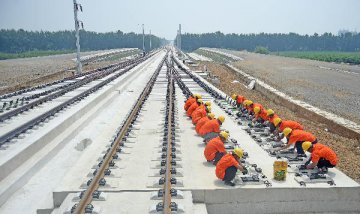 Many places launch PPP projects worth hundreds of billions of yuan