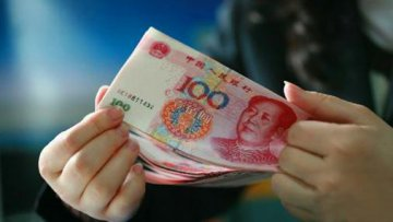Chinese yuan strengthen to 6.5032 against US Dollar Friday