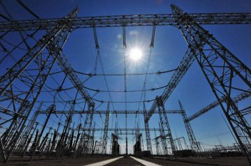 China invests heavily in Xianjiang power grid
