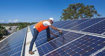 Various favorable factors drive PV sectors to rise again