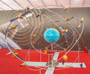 BeiDou navigation to cover Belt and Road countries by 2018