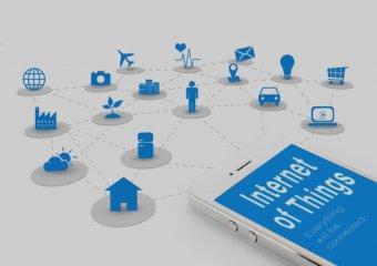 IoT will boost sensor industry to boom