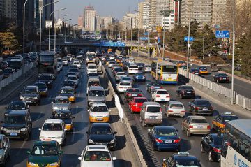 NDRC frequently inspects intelligent transportation