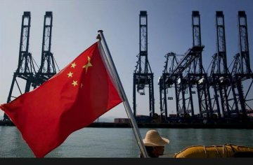 Chinese economy slower in expansion, steady in reforms