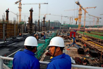 China's economy still enjoys stable and growing momentum