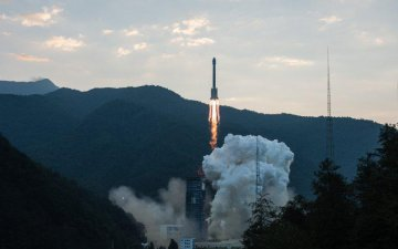 China to launch more BeiDou-3 satellites in 2017