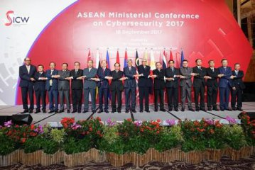 Singapore to set aside 1.1 mln USD for ASEAN Cyber Capacity