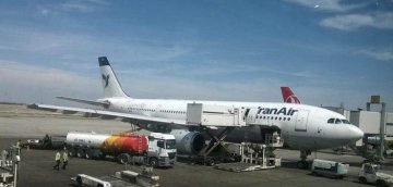 Iran seeks foreign investments to develop airports
