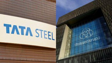 Tata-Thyssenkrupp steel division merger meets with resistance