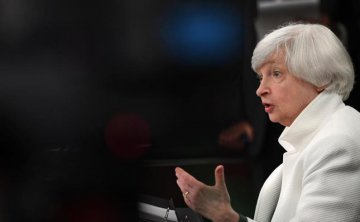 U.S. Fed announces plan of 4.5-trillion-dollar balance sheet reduction