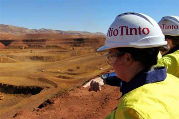 Rio Tinto announces share buyback after sale of coal assets to Yancoal