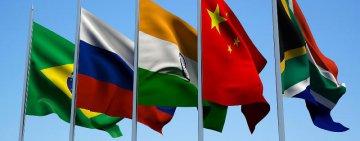 Chinese enterprises positive on BRICS investment