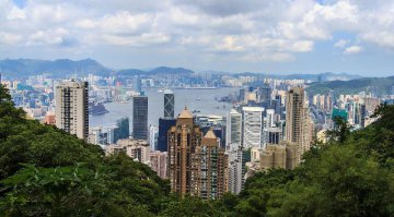 Hong Kong ranked sixth most competitive economy