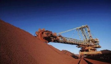 HKEX announces plans for iron ore futures