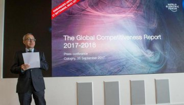 New focus needed to raise global competitiveness: WEF report
