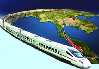 First batch of Chinese railway engineers pass Thai theoretical test