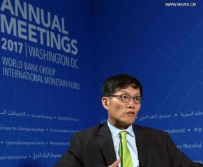 Asia much more resilient to weather financial storms now: IMF official