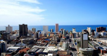 South African SMEs seek to win China market