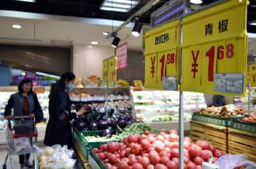 Chinas inflation remains stable, economy solid