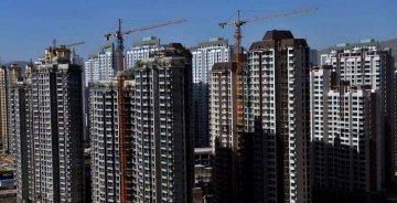 Proportion of property sector in Chinas economy dwindles