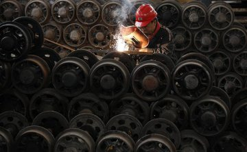 Chinese SOEs reports faster profit growth