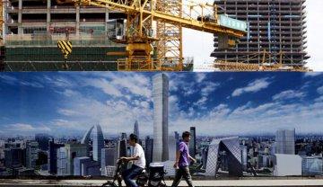 Beijings commercial property sales down 49 pct