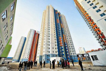 First REITs for housing leasing by central enterprises approved