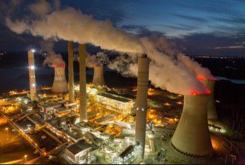 Pakistan coal power plant signs loan contract with Chinese banks