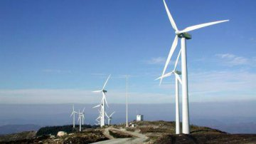 China to lower cost of power projects
