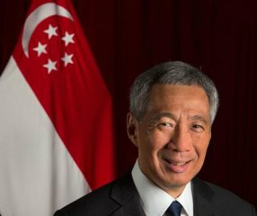 """B&R Initiative """"positive"""" for Asian countries: Singapore PM"""