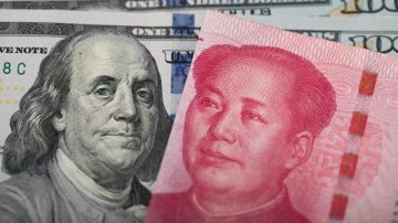 First dollar bond sale since 2004 means more open-up: Chinese Vice FinMin