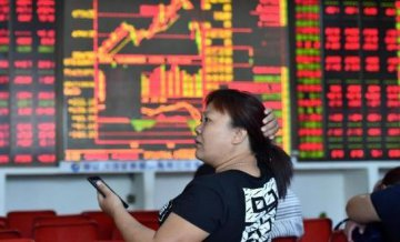 Development of Chinas NASDAQ-style board