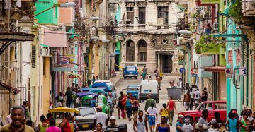 China signs preferential loan agreement with Cuba on 50MW PV module project