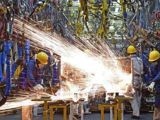 China's economy recovers despite PMI falls
