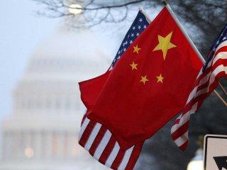 China, U.S. sign 9 bln USD business deals