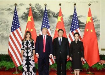 Commercial cooperation deals with U.S. reciprocal, balanced: MOC