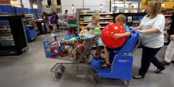 U.S. retail sales rise modestly in October
