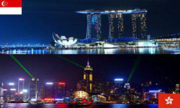 Singapore, Hong Kong monetary authorizes exchange MoU on digitalizing trade