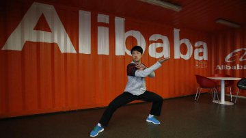Alibaba establishes working group on eWTP investment