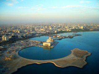 Qatar-China trade volume exceeds 5 billion USD