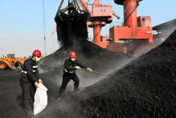 China making smooth progress in cutting coal capacity