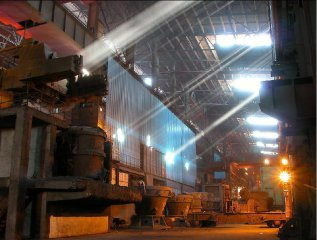 Iron & steel industry to conduct off-peak production during heating season