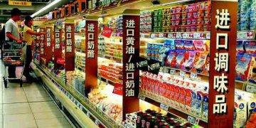 China to cut tariffs on consumer goods