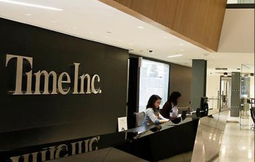 U.S. media giant Time Inc. to be acquired by Meredith Corporation