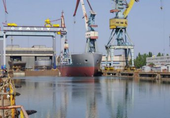 ​Boom in German shipbuilding defies global industry slump