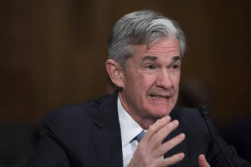 U.S. Fed chair nominee says bank rules tough enough