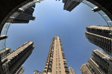 Chinas property market to cool in 2018: think tank
