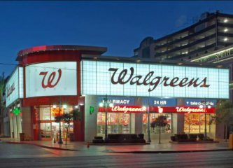 Walgreens to invest 416 mln USD in Chinas top pharmacy chain